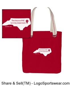 The Future of NC Tote Design Zoom